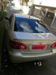 Corolla 2008 modelo 8 xli