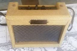 Mini amplificador Epiphone