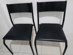 Mesa com 2 cadeiras Tok&Stok