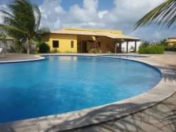 Alugo Casa em Condomínio na Praia de Jacumã- Fim de semana e Feriados