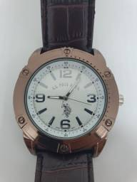Relógio Us Polo Assn Masculino | Original