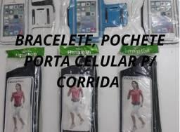 Pochete / Braçadeira Eaportiva (Entrega Domiciliar Grátis)