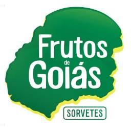 Contrata-se Coordenador de loja para loja Frutos de Goiás Glória