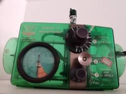 Respirador Pulmonar Mark7 - R$ 1.800,00