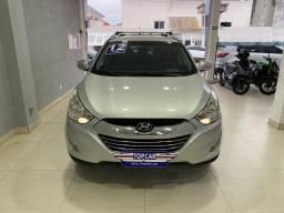 Hyundai IX35 GLS Top 2012 (O carro tá novo!)