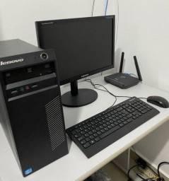 Computador Lenovo Core i3 8G RAM 500G HD