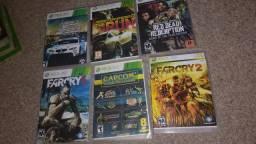 Xbox 360 desbloqueado com jogos
