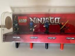 Lego Ninjago display oficial