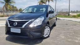 Nissan Versa - Novíssimo