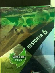 arariba plus Historia 6
