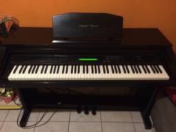 Piano elétrico Solton By Ketron