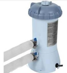 Bomba Filtrante Para Piscina Intex Filtro 2.006l/h 110v