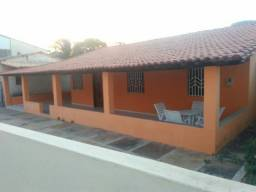 Aluguel de casa no Coqueiro -Luis Correia PI
