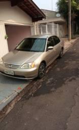 Honda Civic 2002 R$ 20,000