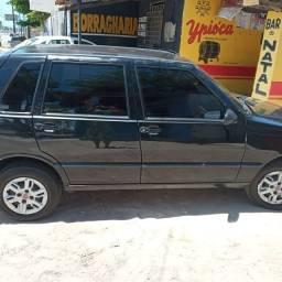 Fiat uno 2007 2008