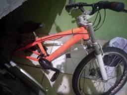 Bike aro 24 fib *ler a descrição completa*