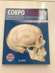 Livro de Anatomia (identificação)