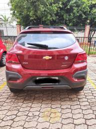 Vendo Chevrolet Activ 2019/2019, cor vermelha