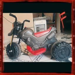 Moto Elétrica Bandeirante XT3 (usado)
