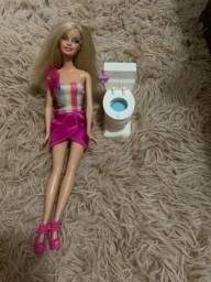 Barbie Banheirinho