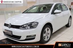 Golf Confortline 1.6 Msi T.Flex Aut. 2016