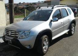 Renault Duster Dynamic. 2014. Completo Financia
