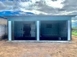 Vendo Casa 3 Quartos em Pilar - PB