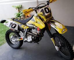 DRz 400cc 2007