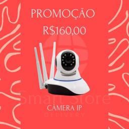 Câmera IP Em Promoção