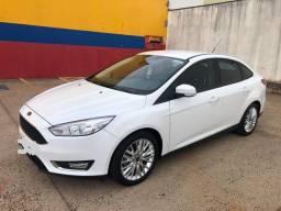 Ford Focus Fastback SE 2.0 Flex Aut. 2017