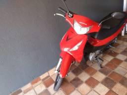Biz 125+ 2008