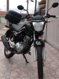 Moto cg 160 start
