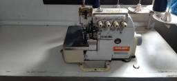 Máquina Interlock Siruba