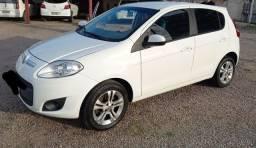 Fiat Palio Attractiv 1.4 Completo 2013