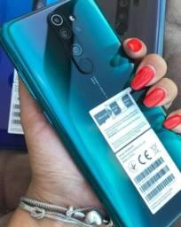Note 8 PRO Xiaomi