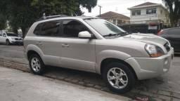 Adquira Seu Novo Novo Hyundai Tucson Completo 2012 Sem Juros Abusivos!
