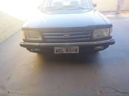 Ford del rey glx 1.6 ano 86 álcool