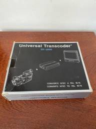 Universal Transcoder SD-2000