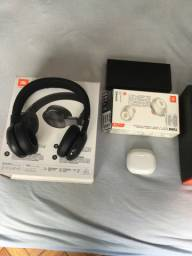 Fones Bluetooth JBL original