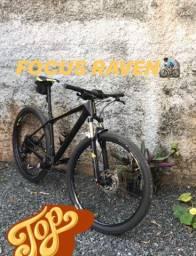 Bicicleta Carbono 29,quadro 18 e 12v