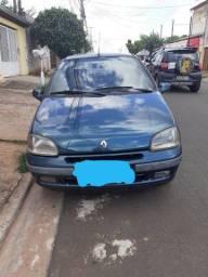 Clio RT 1.6