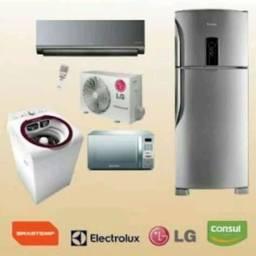 Assistência técnica Eletrodomésticos Juquehy