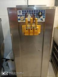 Maquina de sorvete expresso Bertollo sb 300