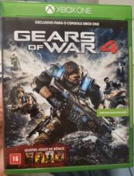Jogos de Xbox One - Mídia Física.