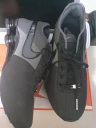 Tênis da Nike shox