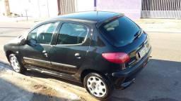 Peugeot 206 2002 1.0 16v soleil