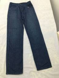 Calça jeans oficial Colombo