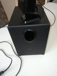 Caixa de Som R101 2.1 Edifier