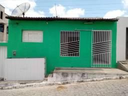 Aluguel de casa - Centro de Santa Cruz/RN
