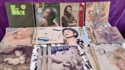Nina Simone Lp vinil, disco e capa originais, diversos, em bom estado.